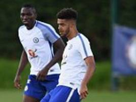 chelsea teen jake clarke-salter signs new four-year deal
