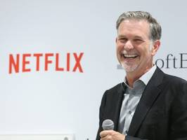 the value of netflix's video library has more than doubled in the last 2 years, as it spends billions