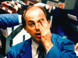 The 5 biggest stock market crashes in history have 'striking' similarities