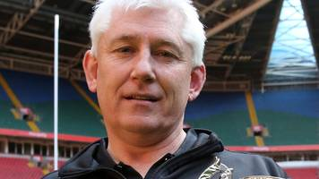 cardiff blues appoint clive jones to nurture young talent