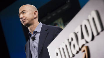 Congress Begins To Ask If Amazon Is Getting Too Big, Antitrust Hearing Called