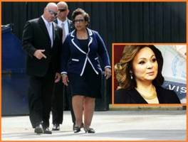 spooked: co-founder of trump-russia dossier firm cancels testimony while lynch claims ignorance