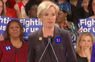 cecile richards tells people: we need 'more people in office who can get pregnant'