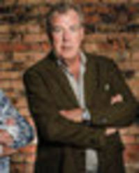 the grand tour: clarkson, may and hammond earned more than £3million on making show