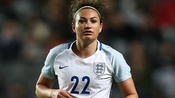 england to begin women's world cup qualifying against russia at tranmere