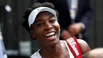 wimbledon 2017: what it is like to play venus williams at her best - kim clijsters