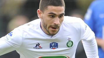 neal maupay: st etienne forward joins brentford on four-year contract