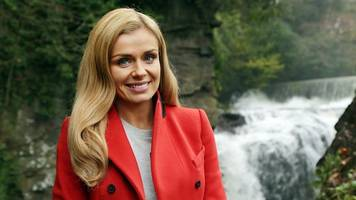katherine jenkins to present bbc songs of praise