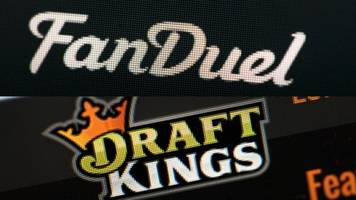 draftkings and fanduel choose not to gamble on a merger