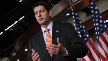 speaker paul ryan plans to 'modernize' house dress code