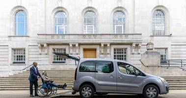 Uber's wheelchair-accessible uberACCESS service launches in four new UK markets