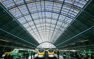 canadian owners sell britain's high speed 1 to consortium of funds