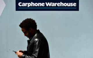 dixons carphone has sold its spanish arm for €55m