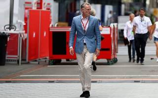 f1 chief: britain could get three grands prix a year