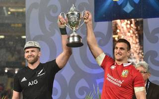 ollie phillips: why it is vital to safeguard future of the lions
