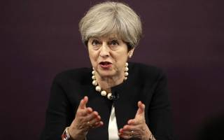 the great repeal bill: may's toughest fight yet