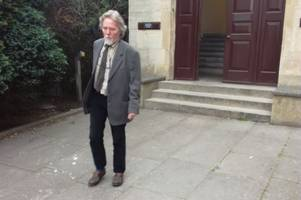 art dealer faces jail over fraud case involving work by rolling stones' keith richards