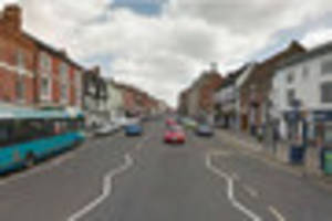 Updates: Police investigate Ashby robbery - which has left one...