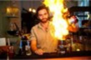 The Alchemist in second bid to open Nottingham city centre...