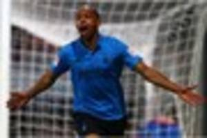 'no hard feelings' towards ex-forest manblackstock after...