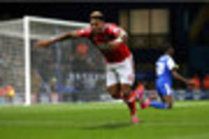 nottingham forest news and rumours live - burnley step up britt...
