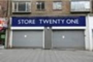 Here's what is set to replace Store Twenty One in New Addington