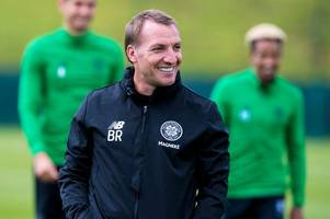 this celtic team are miles ahead of the side which beat cliftonville in 2013 warns liam boyce