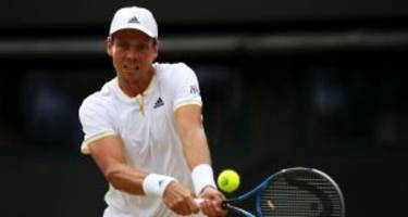 tomáš berdych wiki: wimbledon 2017, wife, age, coach, & facts to know