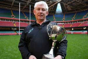 cardiff blues appoint former treorchy coach clive jones to oversee player development