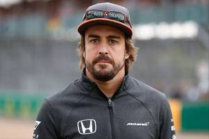 fernando alonso will never win another formula one race, unless the unexpected happens