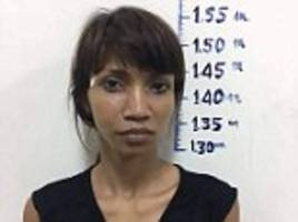 brit and his cambodian girlfriend sent to hell-hole prison