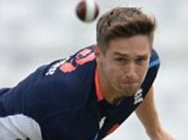 chris woakes to miss rest of south africa series