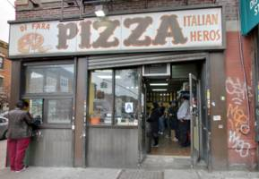 the best pizza in nyc is about to open a second location for the first time ever — here's what it's like to eat there
