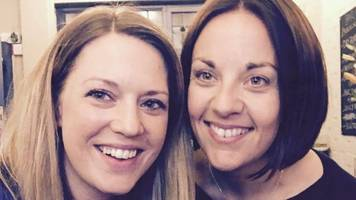 kezia dugdale in relationship with snp msp jenny gilruth