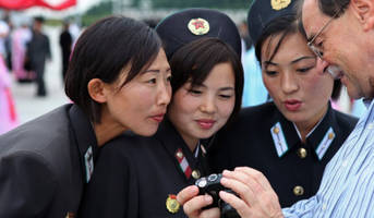 is it time to think and act differently on north korea?