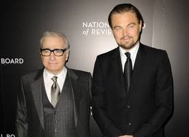 leonardo dicaprio and martin scorsese set to reunite in 'killers of the flower moon'