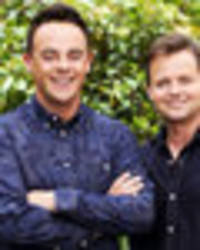i'm a celeb in turmoil as dec won't present the show without ant