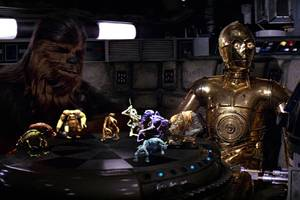 Disney is making a Star Wars holochess game with augmented reality
