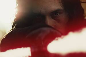 star wars: the last jedi gets a thrilling behind-the-scenes reel