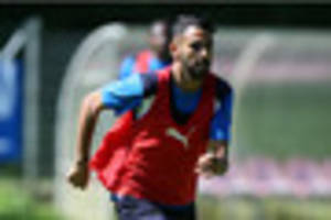 Leicester City reject £20m Mahrez bid from Roma - reports