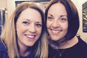 kezia dugdale and jenny gilruth: does politics matter when it comes to love?