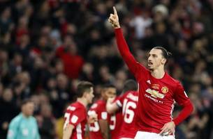 Manchester United, Ibrahimovic all the talk before Galaxy game
