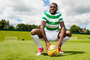 celtic hand olivier ntcham first start as they take on lyon in pre-season friendly at parkhead