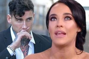 Stephanie Davis on year of hell with cocaine addict Jeremy McConnell which 'destroyed her life'