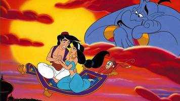 Aladdin finds its lead actor in Jack Ryan actor, Will Smith to voice Genie
