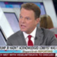 'lie after lie after lie': fox news' shepard smith has a cronkite moment on russia