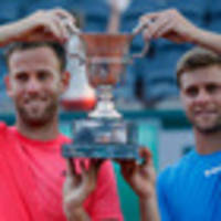 michael venus q & a: tennis star on the lows of loneliness to the french open victory high