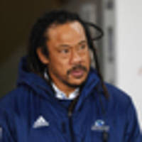 Rugby: Tana Umaga takes the blame for Blues defeat