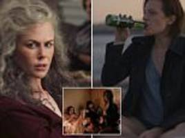 bbc to release nicole kidman drama online all at once