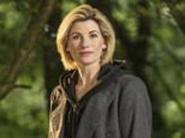 jodie whittaker becomes first woman to play doctor who